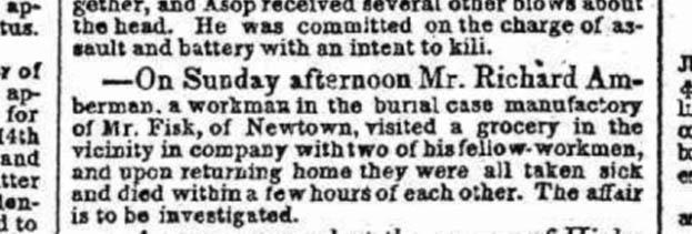 Tribune historical newspaper archive william raymond
