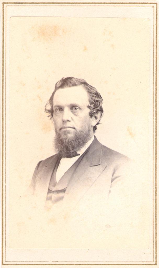 william raymond heir of Fisk Iron coffin business